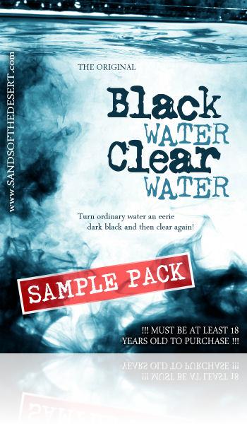black_water_clear_water_sample_pack